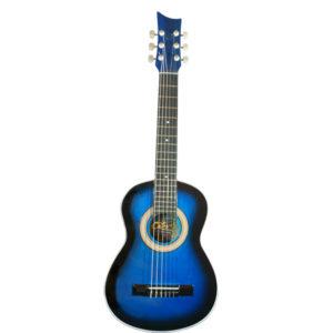 Guitarras de Niño